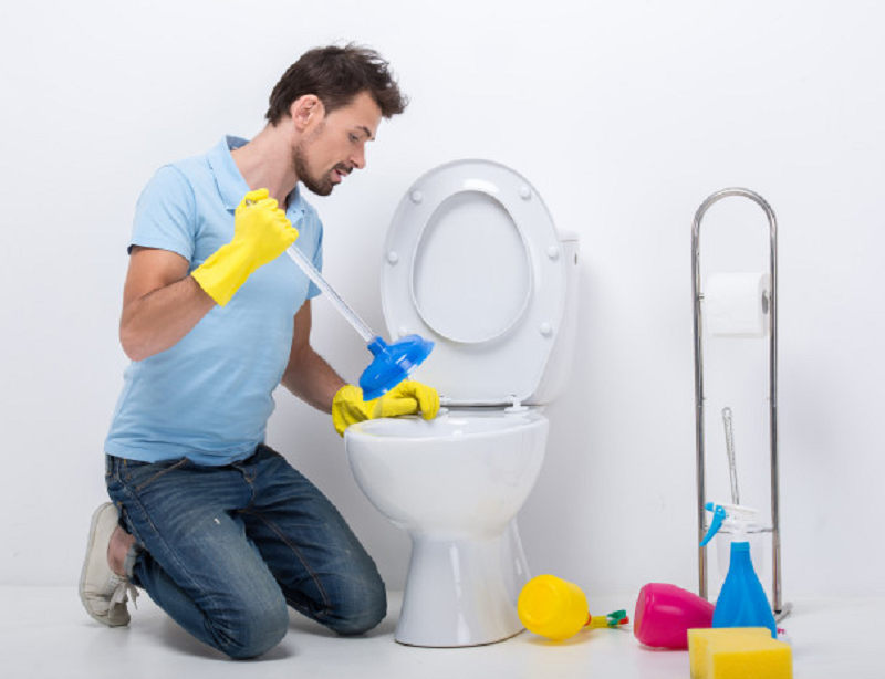 باز کردن توالت فرنگی | روش های مختلف و نکات مربوط به آن