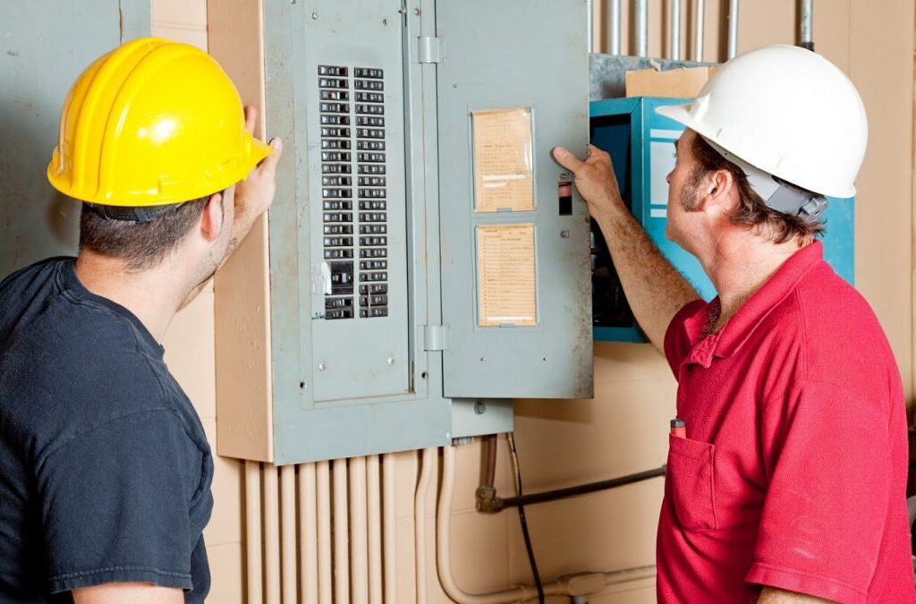 آشنایی با قوانین برق کاری ساختمان