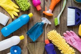 ترفند های آسان برای نظافت منزل